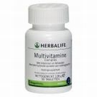 Formula 2 multivitaminen - 90 tabletten