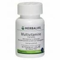 Formula 2 multivitaminen - 90 tabletten