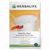 Formula 1 voedingsshake vanille zakjes - 7 x 26 gram
